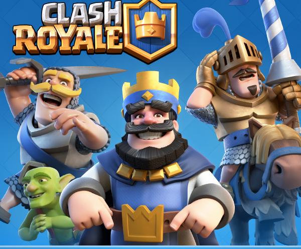 Download Clash Royale APK Free Mod | Me apk